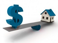 Consolidate debt into your mortgage